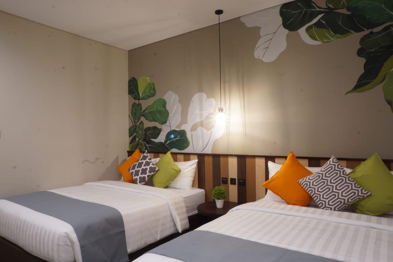 Hue B&B Hotel, Jakarta Pusat