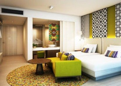Hue Hotels and Resorts Puerto Princesa Managed by HII
