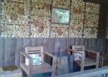 Pesan Kamar Kamar Double Standar di Huentai Resort