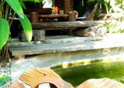 Huentawan Resort