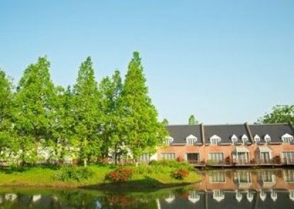 Huis Ten Bosch Forest Villa