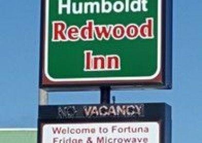 Humboldt Redwood Inn Fortuna