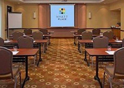 Hyatt Place Lakeland Center Teras