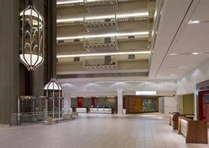 Hyatt Regency Atlanta Downtown Teras