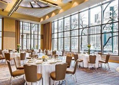 Hyatt Regency Chicago Teras