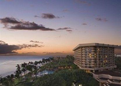 Hyatt Regency Maui Resort & Spa Teras
