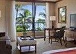 Pesan Kamar Kamar, 1 Tempat Tidur King Dengan Tempat Tidur Sofa, Pemandangan Laut Sebagian di Hyatt Regency Maui Resort & Spa