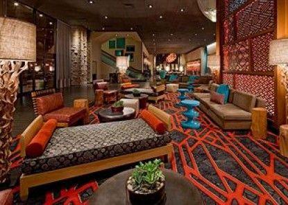 Hyatt Regency Phoenix Teras