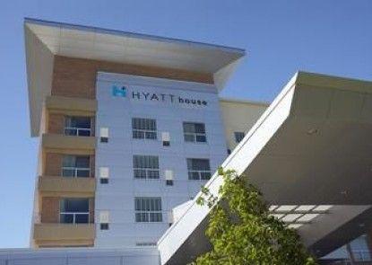 Hyatt House Salt Lake City Downtown