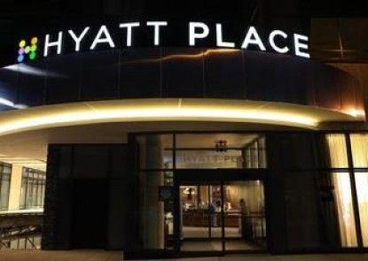 Hyatt Place Flushing/LaGuardia Airport