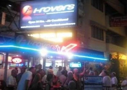 I-Rovers Sports Bar & Guesthouse