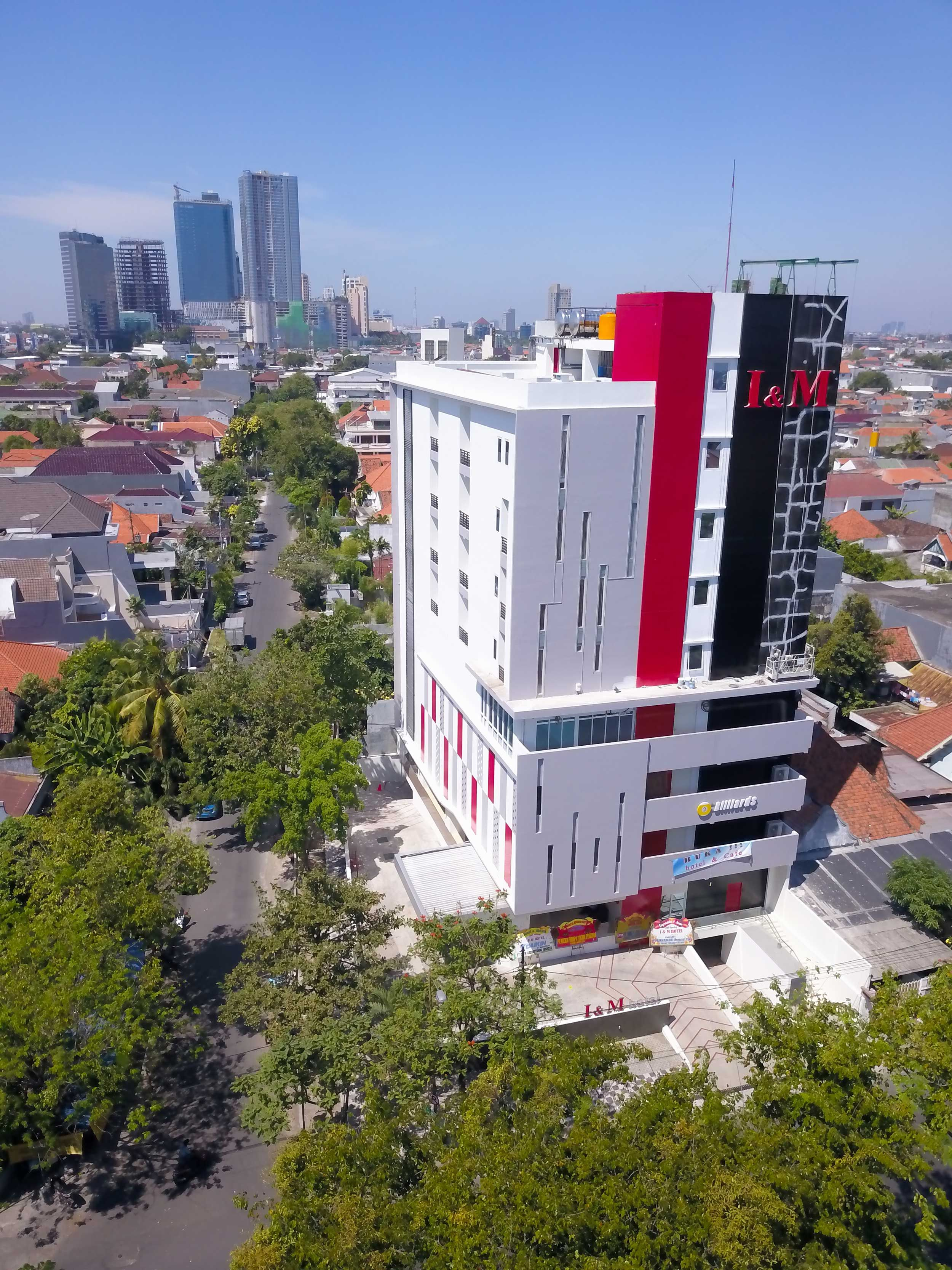 I&M ( Ivana & Michelle) Hotel, Surabaya