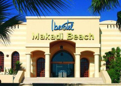 Iberotel Makadi Beach