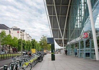 ibis Orléans Centre Gare
