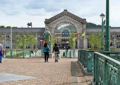 Ibis Charleroi Centre Gare