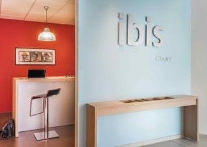 ibis Cholet