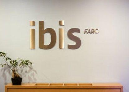 ibis Faro Algarve