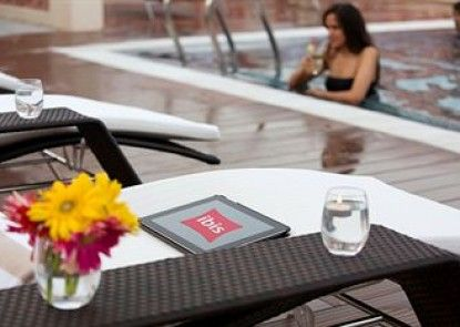 Ibis Jaipur Hotel - An AccorHotels Brand