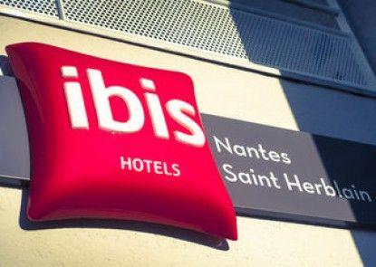ibis Nantes Saint Herblain