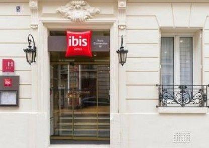 ibis Paris Convention 15ème