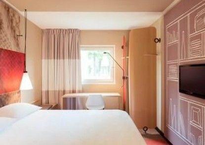 ibis Paris Gare du Nord Chateau Landon 10ème Hotel