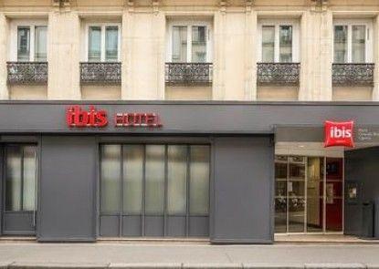 Ibis Paris Grands Boulevards Opera 9th