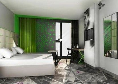 ibis Styles London Ealing (Opening June 2017)