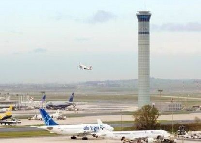 ibis Styles Paris CDG Airport Roissy