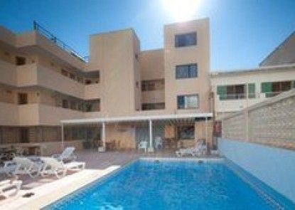 Ibiza Rocks BUDGET Apartments