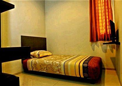Icorner Residence Kamar Tamu