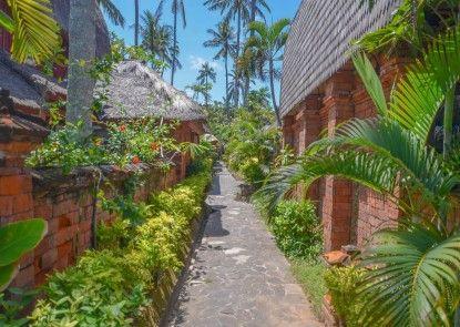Ida Beach Village Candidasa