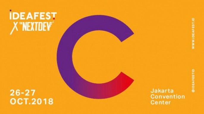 IDEAFEST 2018