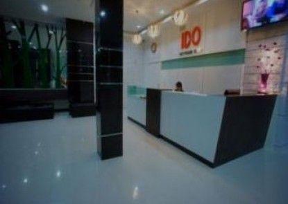 Ido Boutique Suite Hat Yai