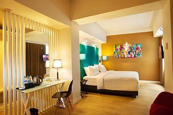 idoop Hotel Lombok, Mataram