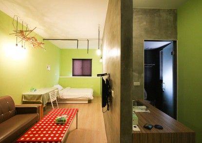 i-GoGo - Morden Hostel