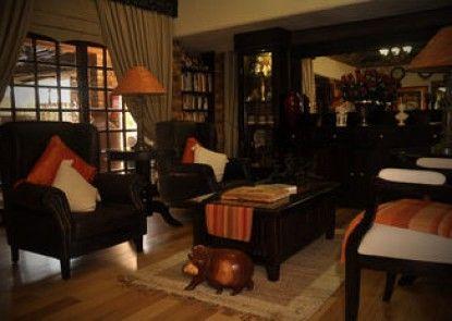 Ikwekwezi Guest Lodge