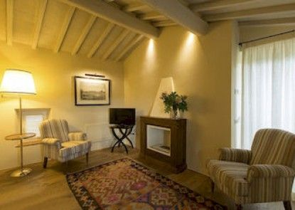 Il Borro - Relais & Châteaux