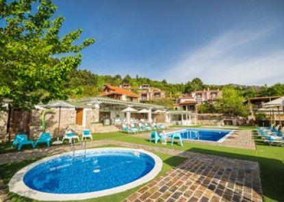 Ilaeira Mountain Resort