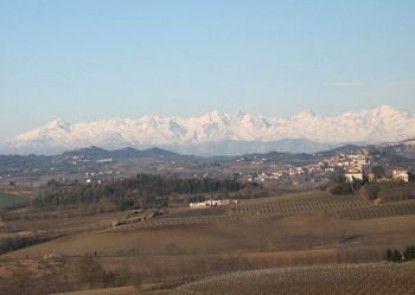 Il Balcone Sul Monferrato
