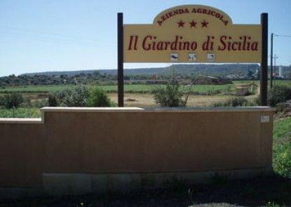 Il Giardino di Sicilia