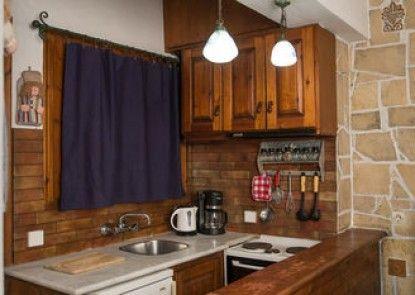 Iliatoras Traditionally Furnished Apartments