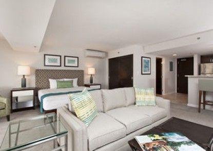 Ilikai Hotel & Luxury Suites