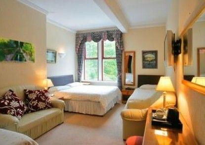 Ilkley Riverside Hotel