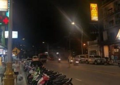 IL MARE PATONG PLACE