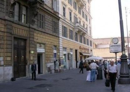 Il Passetto Guest House Rome