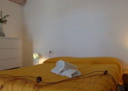 Il Vulcano a Piedi Rooms