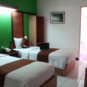Image Hotel & Resto, Bandung