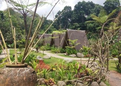 Imah Seniman Resort Rumah Makan