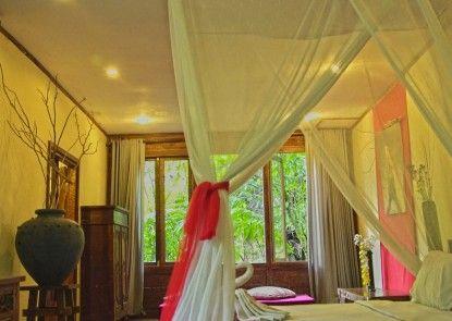Imah Seniman Resort Interior