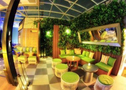 Imara Hotel Palembang Teras